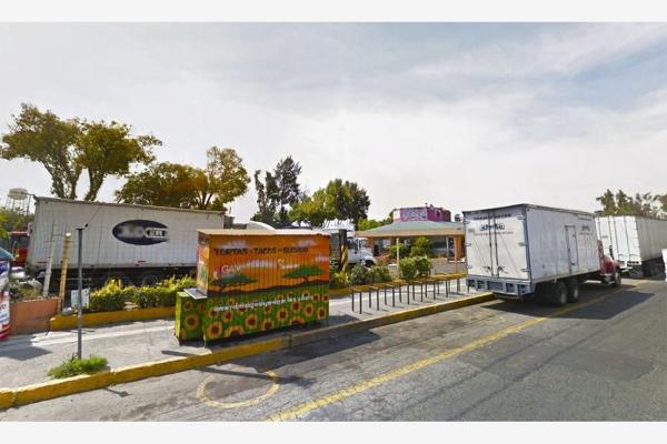 Foto de terreno comercial en venta en norte 35 1000, nueva industrial vallejo, gustavo a. madero, df / cdmx, 6379063 No. 03
