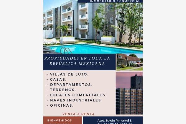 Foto de terreno comercial en venta en norte 35 1000, nueva industrial vallejo, gustavo a. madero, df / cdmx, 6379063 No. 05