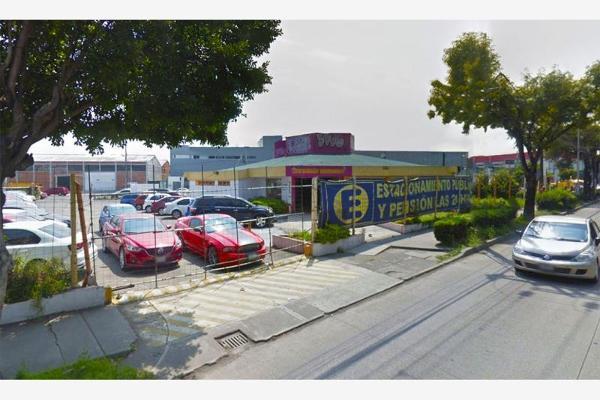 Foto de terreno comercial en venta en norte 35 1000, nueva industrial vallejo, gustavo a. madero, df / cdmx, 6379063 No. 06