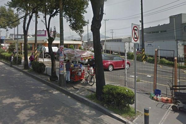 Foto de terreno habitacional en venta en norte 35 , industrial vallejo, azcapotzalco, df / cdmx, 12268761 No. 02