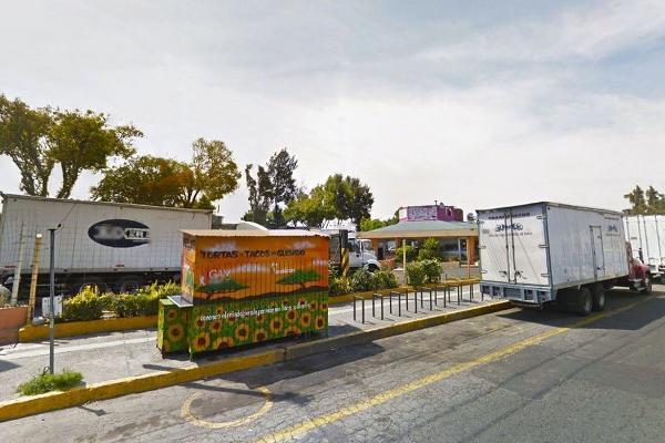 Foto de terreno habitacional en venta en norte 35 , industrial vallejo, azcapotzalco, df / cdmx, 12268761 No. 03