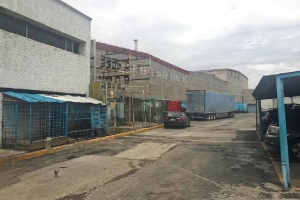 Foto de nave industrial en renta en norte sur , industrial alce blanco, naucalpan de juárez, méxico, 5421918 No. 03