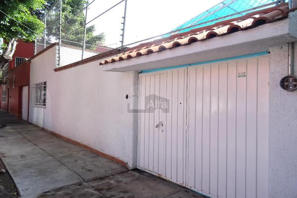 Foto de casa en renta en norte 40 , 7 de noviembre, gustavo a. madero, df / cdmx, 0 No. 01