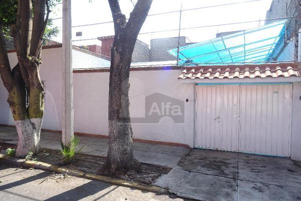Foto de casa en renta en norte 40 , 7 de noviembre, gustavo a. madero, df / cdmx, 0 No. 02