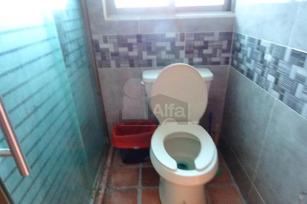 Foto de casa en renta en norte 40 , 7 de noviembre, gustavo a. madero, df / cdmx, 0 No. 08
