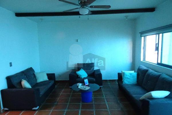 Foto de casa en renta en norte 40 , 7 de noviembre, gustavo a. madero, df / cdmx, 0 No. 09