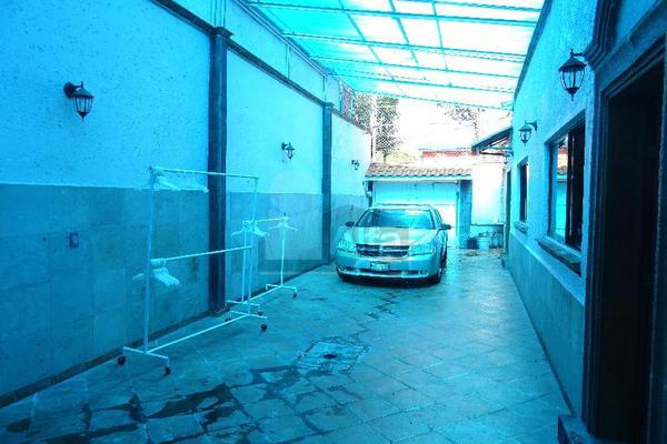 Foto de casa en renta en norte 40 , 7 de noviembre, gustavo a. madero, df / cdmx, 0 No. 22