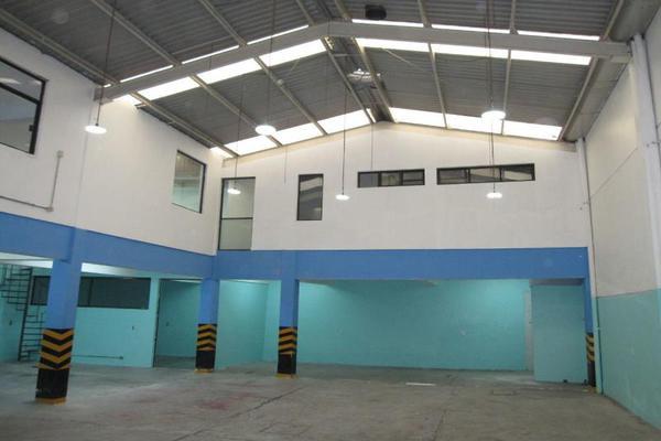 Foto de bodega en venta en norte 43 100, nueva industrial vallejo, gustavo a. madero, df / cdmx, 0 No. 02