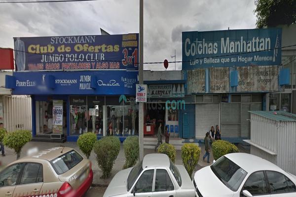 Foto de local en renta en norte 45 , industrial vallejo, azcapotzalco, df / cdmx, 0 No. 01