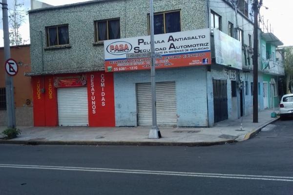 Foto de terreno habitacional en venta en norte 54 5202 , la joyita, gustavo a. madero, df / cdmx, 16404576 No. 02