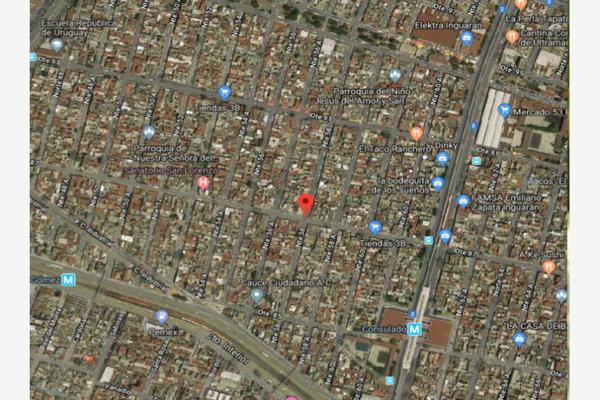 Foto de casa en venta en norte 58 3634, mártires de río blanco, gustavo a. madero, df / cdmx, 6131820 No. 05
