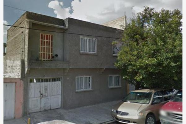 Foto de casa en venta en norte 58 3634, mártires de río blanco, gustavo a. madero, df / cdmx, 8396836 No. 01