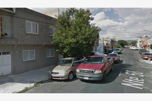 Foto de casa en venta en norte 58 3634, mártires de río blanco, gustavo a. madero, df / cdmx, 8396836 No. 03
