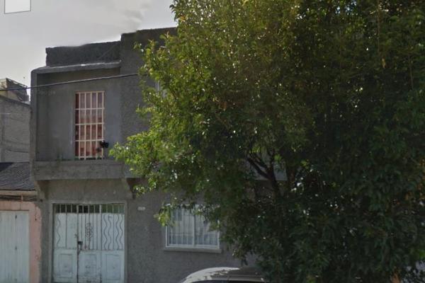 Foto de casa en venta en norte 58 3634, mártires de río blanco, gustavo a. madero, df / cdmx, 6131820 No. 03
