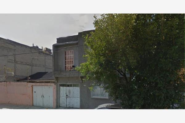 Foto de casa en venta en norte 58 3634, mártires de río blanco, gustavo a. madero, df / cdmx, 6131820 No. 04