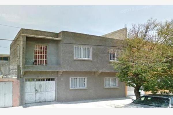 Foto de casa en venta en norte 58 3634, mártires de río blanco, gustavo a. madero, df / cdmx, 8396836 No. 02