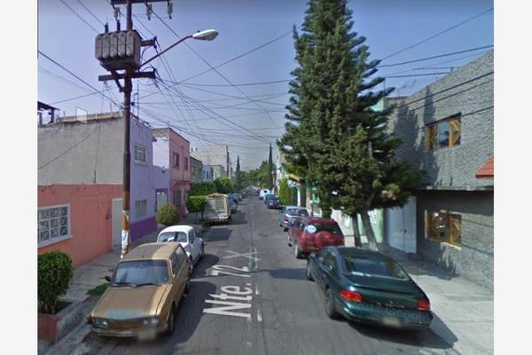 Foto de casa en venta en norte 72 0, bondojito, gustavo a. madero, df / cdmx, 8116853 No. 02