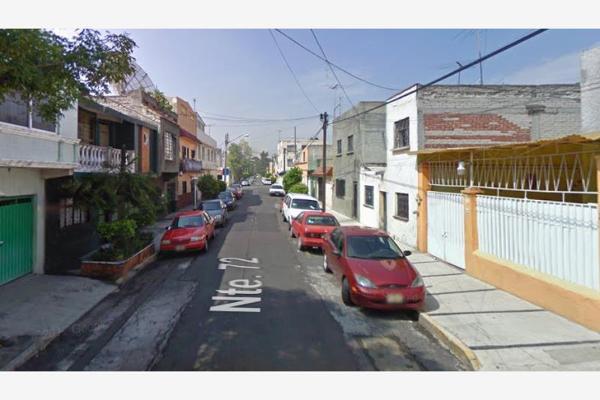 Foto de casa en venta en norte 72 0, bondojito, gustavo a. madero, df / cdmx, 8116853 No. 03