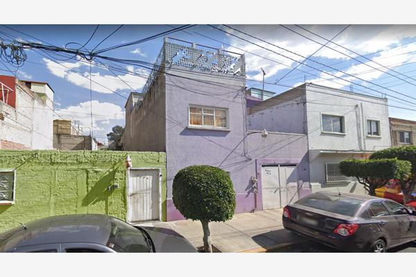 Foto de casa en venta en norte 72 5637, bondojito, gustavo a. madero, df / cdmx, 0 No. 01