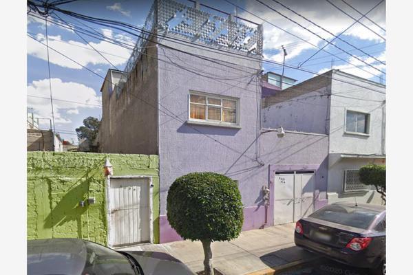 Foto de casa en venta en norte 72 5637, bondojito, gustavo a. madero, df / cdmx, 0 No. 03