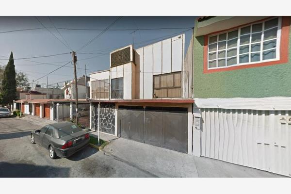 Foto de casa en venta en norte 82 6550, san pedro el chico, gustavo a. madero, df / cdmx, 5414694 No. 02