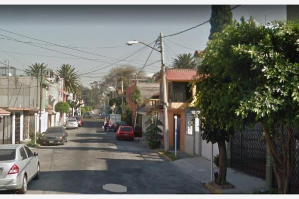 Foto de casa en venta en norte 82 6550, san pedro el chico, gustavo a. madero, df / cdmx, 5414694 No. 03