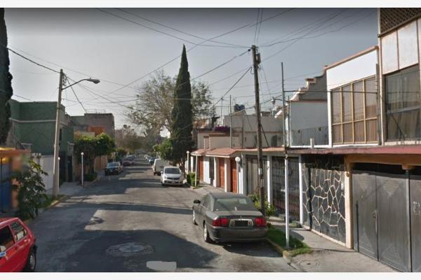 Foto de casa en venta en norte 82 6550, san pedro el chico, gustavo a. madero, df / cdmx, 5414694 No. 04