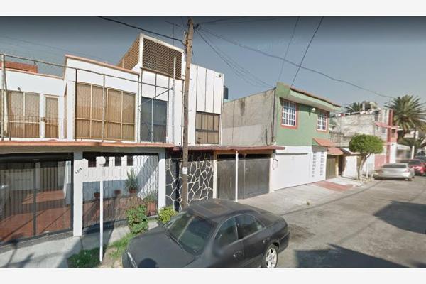 Foto de casa en venta en norte 82 6550, san pedro el chico, gustavo a. madero, df / cdmx, 5414694 No. 05