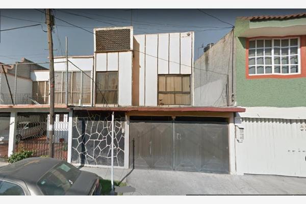 Foto de casa en venta en norte 82 6550, san pedro el chico, gustavo a. madero, df / cdmx, 5414694 No. 06