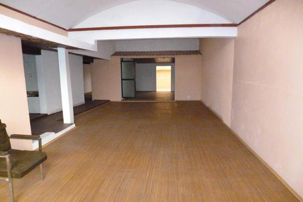 Foto de casa en renta en norte 82, san pedro el chico, gustavo a. madero, df / cdmx, 10207191 No. 01
