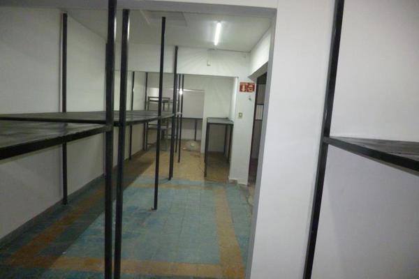 Foto de casa en renta en norte 82, san pedro el chico, gustavo a. madero, df / cdmx, 10207191 No. 05