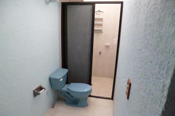 Foto de casa en renta en norte 82, san pedro el chico, gustavo a. madero, df / cdmx, 10207191 No. 07