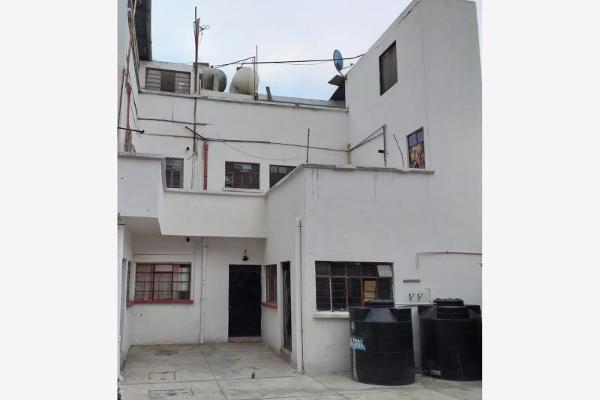 Foto de casa en venta en norte 84 a 0, nueva tenochtitlan, gustavo a. madero, df / cdmx, 8115051 No. 01