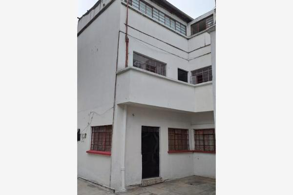 Foto de casa en venta en norte 84 a 0, nueva tenochtitlan, gustavo a. madero, df / cdmx, 8115051 No. 03