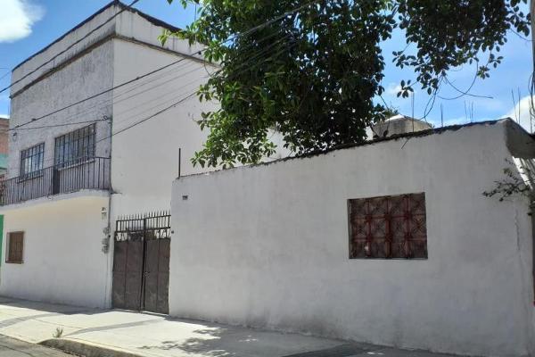 Foto de casa en venta en norte 84 a 0, nueva tenochtitlan, gustavo a. madero, df / cdmx, 8115051 No. 04