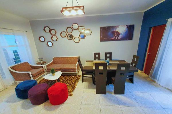 Foto de casa en renta en norte 87 b 46 , clavería, azcapotzalco, df / cdmx, 0 No. 01