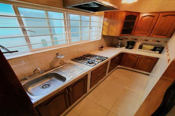 Foto de casa en renta en norte 87 b 46 , clavería, azcapotzalco, df / cdmx, 0 No. 04