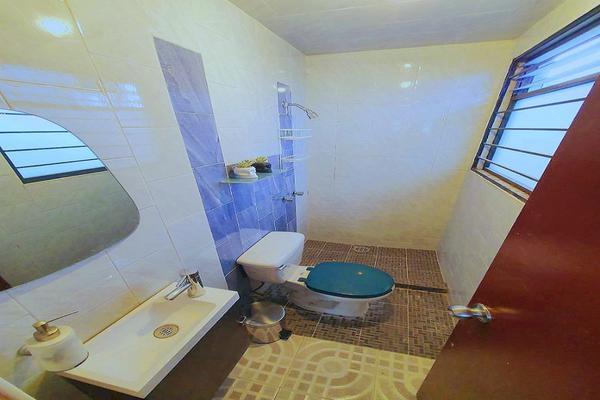 Foto de casa en renta en norte 87 b 46 , clavería, azcapotzalco, df / cdmx, 0 No. 07