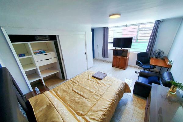 Foto de casa en renta en norte 87 b 46 , clavería, azcapotzalco, df / cdmx, 0 No. 09