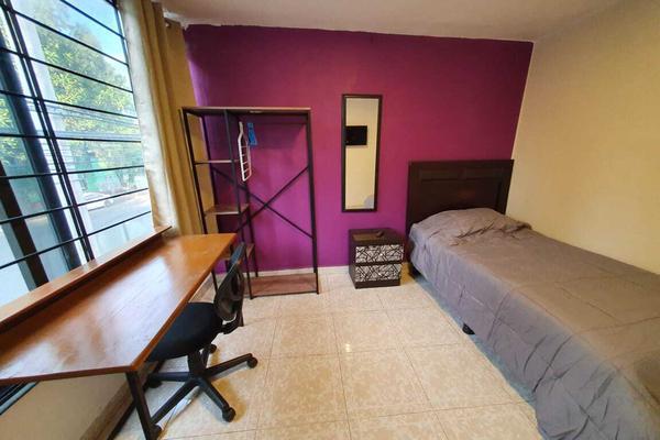 Foto de casa en renta en norte 87 b 46 , clavería, azcapotzalco, df / cdmx, 0 No. 11