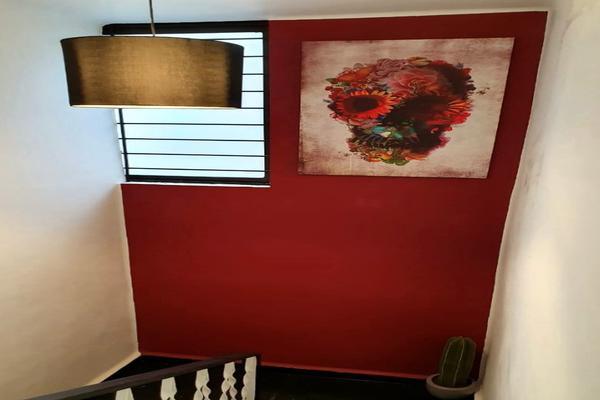 Foto de casa en renta en norte 87 b 46 , clavería, azcapotzalco, df / cdmx, 0 No. 21