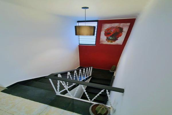 Foto de casa en renta en norte 87 b 46 , clavería, azcapotzalco, df / cdmx, 0 No. 22