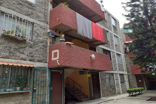Foto de departamento en venta en norte 87b, del recreo, azcapotzalco, df / cdmx, 0 No. 02