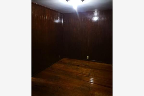 Foto de casa en venta en norte 90 , gertrudis sánchez 1a sección, gustavo a. madero, df / cdmx, 0 No. 02