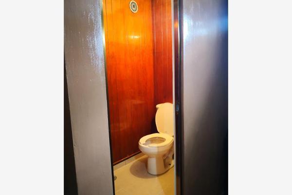 Foto de casa en venta en norte 90 , gertrudis sánchez 1a sección, gustavo a. madero, df / cdmx, 0 No. 03