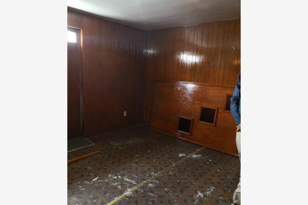 Foto de casa en venta en norte 90 , gertrudis sánchez 1a sección, gustavo a. madero, df / cdmx, 0 No. 04
