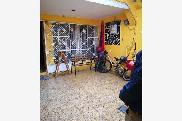Foto de casa en venta en norte 90 , gertrudis sánchez 1a sección, gustavo a. madero, df / cdmx, 0 No. 06
