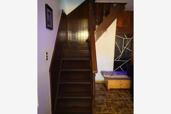 Foto de casa en venta en norte 90 , gertrudis sánchez 1a sección, gustavo a. madero, df / cdmx, 0 No. 07