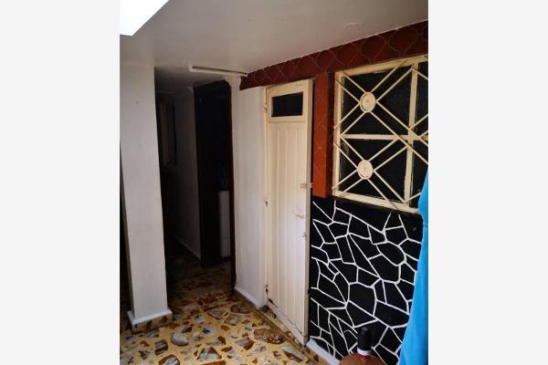Foto de casa en venta en norte 90 , gertrudis sánchez 1a sección, gustavo a. madero, df / cdmx, 0 No. 08