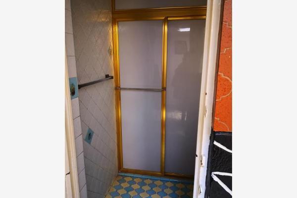 Foto de casa en venta en norte 90 , gertrudis sánchez 1a sección, gustavo a. madero, df / cdmx, 0 No. 09
